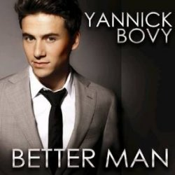 Better Man - Yannick Bovy