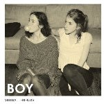 Mutual Friends - Boy