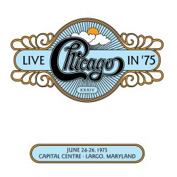 Chicago XXXIV - Live In