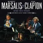 Play The Blues - {Eric Clapton} + {Wynton Marsalis}