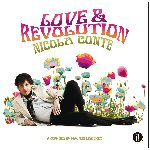 Love And Revolution - Nicola Conte