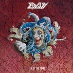 Age Of The Joker - Edguy