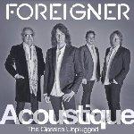 Acoustique - Foreigner