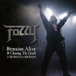 Remains Alive - Fozzy