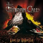 Live In Hellvetia - Freedom Call