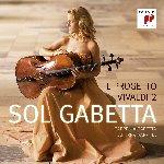Il progetto Vivaldi 2 - Sol Gabetta