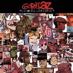The Singles Collection: 2001 - 2011 - Gorillaz