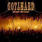 Homegrown - Alive In Lugano - Gotthard