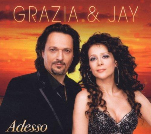 Adesso - Grazia + Jay