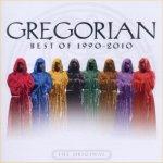 Best Of 1990 - 2010 - Gregorian