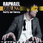 Reality And Fantasy - Raphael Gualazzi