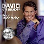 A Real Good Feeling - David Hasselhoff