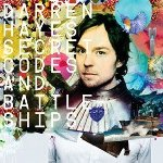 Secret Codes And Battleships - Darren Hayes