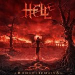 Human Remains - Hell