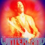 Winterland - {Jimi Hendrix} Experience