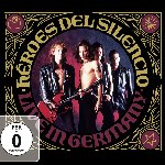 Live In Germany - Heroes Del Silencio