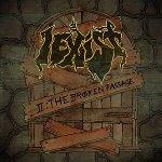 II: The Broken Passage - I Exist