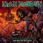 From Fear To Eternity - The Best Of 1990 - 2010 - Iron Maiden