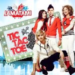 Tic Tac Toe - Jamatami
