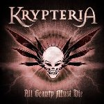 All Beauty Must Die - Krypteria