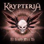 All Beauty Must Die - Krypteria