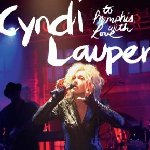 To Memphis, With Love - Cyndi Lauper