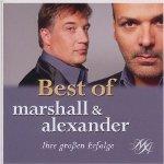 Best Of Marshall + Alexander - Marshall + Alexander