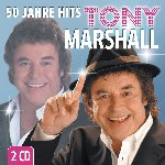 50 Jahre Hits - Tony Marshall