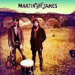 Martin + James - Martin + James
