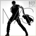 Musica e alma e sexo - Ricky Martin