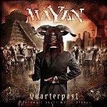 Quarterpast - Mayan