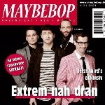 Extrem nah dran - Maybebop