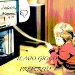 Il mio gioco preferito - Valentina Monetta
