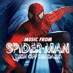 Spider-Man - Turn Off The Dark - Musical