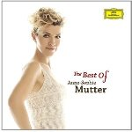 The Best Of Anne-Sophie Mutter - Anne-Sophie Mutter