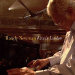 Live In London - Randy Newman