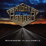 Somewhere In California - Night Ranger