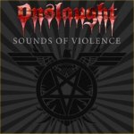 Sounds Of Violence - Onslaught