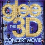 Glee - The 3D Concert Movie - Soundtrack