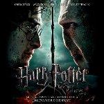 Harry Potter und die Heiligtümer des Todes Teil 2 - Soundtrack