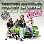 New Kids Turbo - Soundtrack