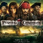 Pirates Of The Caribbean - On Stranger Tides - Soundtrack