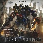 Transformers: Dark Of The Moon - The Album - Soundtrack
