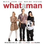 What A Man - Soundtrack