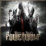 Blood Of The Saints - Powerwolf