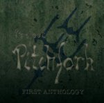 First Anthology - Project Pitchfork