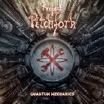 Quantum Mechanics - Project Pitchfork