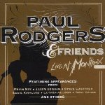 Live At Montreux 1994 - {Paul Rodgers} + Friends