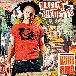 Matter Fixed - Marlon Roudette
