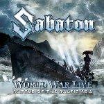 World War Live - Battle Of The Baltic Sea - Sabaton